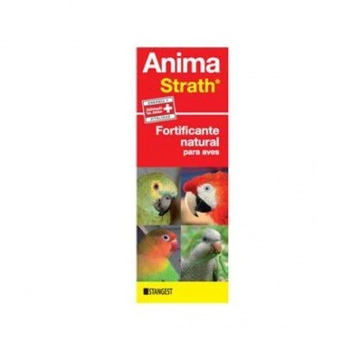 ANIMA STRATH AVES 100 ML