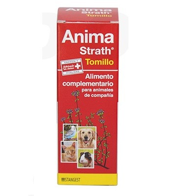ANIMA STRATH TOMILLO 100 ML.