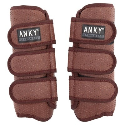 ANKY PROTECTORES AW19 CLIMATROLE SADDLE BROWN TALLA M