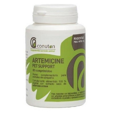 ARTEMICINE PET SUPPORT 60 COMPRIMIDOS