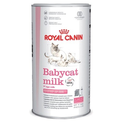 BABYCAT MILK 0.3 KG ROYAL CANIN