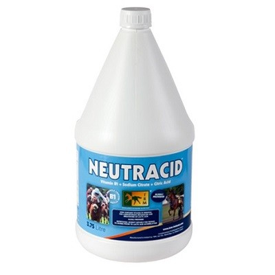 NEUTRACID 3.7 L