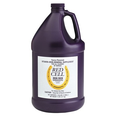 RED CELL 3,6 L