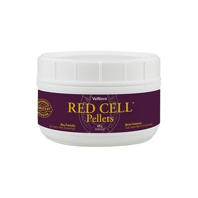 RED CELL PELLETS 425 GRS.