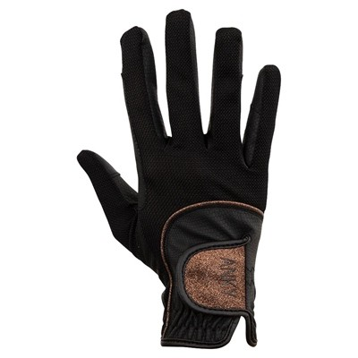 ANKY GUANTES TECHNICAL SS21 BLACK 8