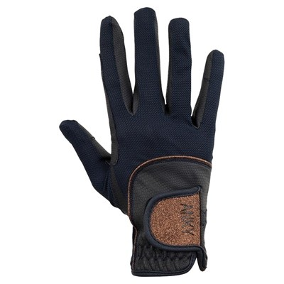 ANKY GUANTES TECHNICAL SS21 DARK NAVY 7