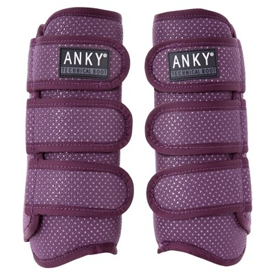 ANKY PROTECTORES ATB19001 CLIMATROLE PURPLE M